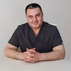 Маркосян Ваагн Грантович