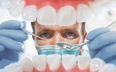 Стоматологи смогут отказаться от бормашины
