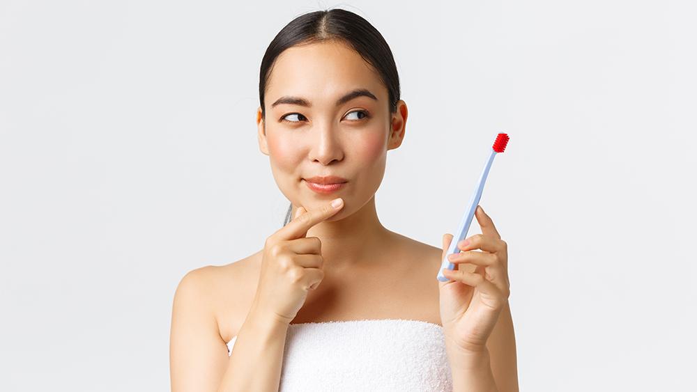Зубная паста от камня — средства для снятия и чистки в домашних условиях и стоматологии